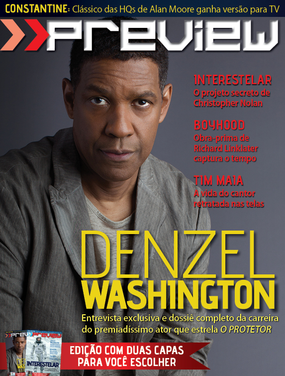 Capa Preview ed61-Denzel