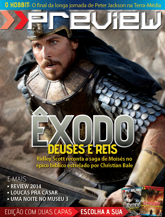 Capa Preview 63-Exodo