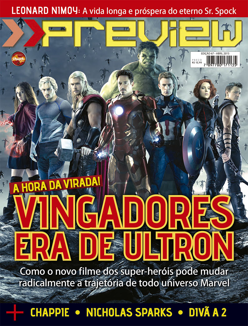 Preview 67 capa