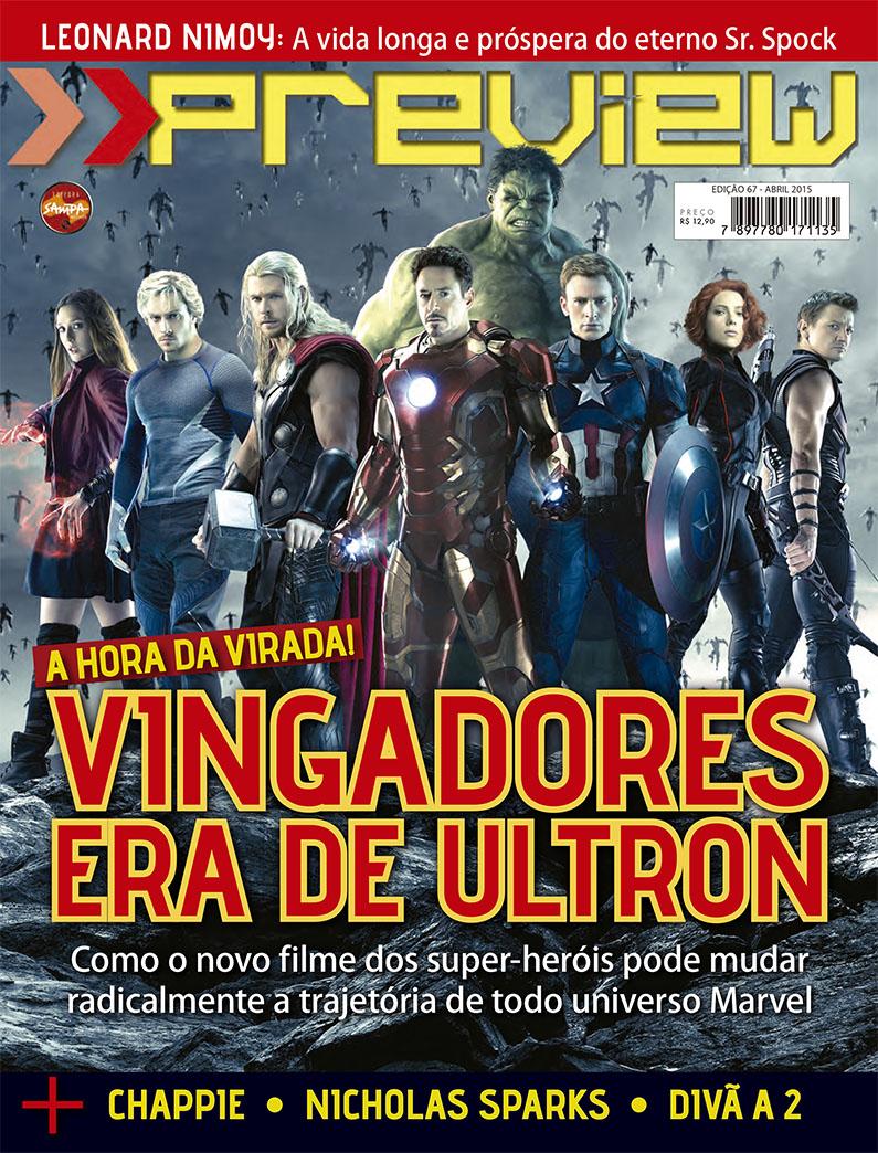 Preview 67 capa