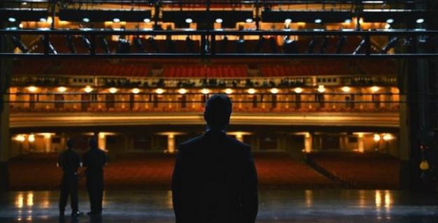 Cena do filme Steve Jobs (2015)