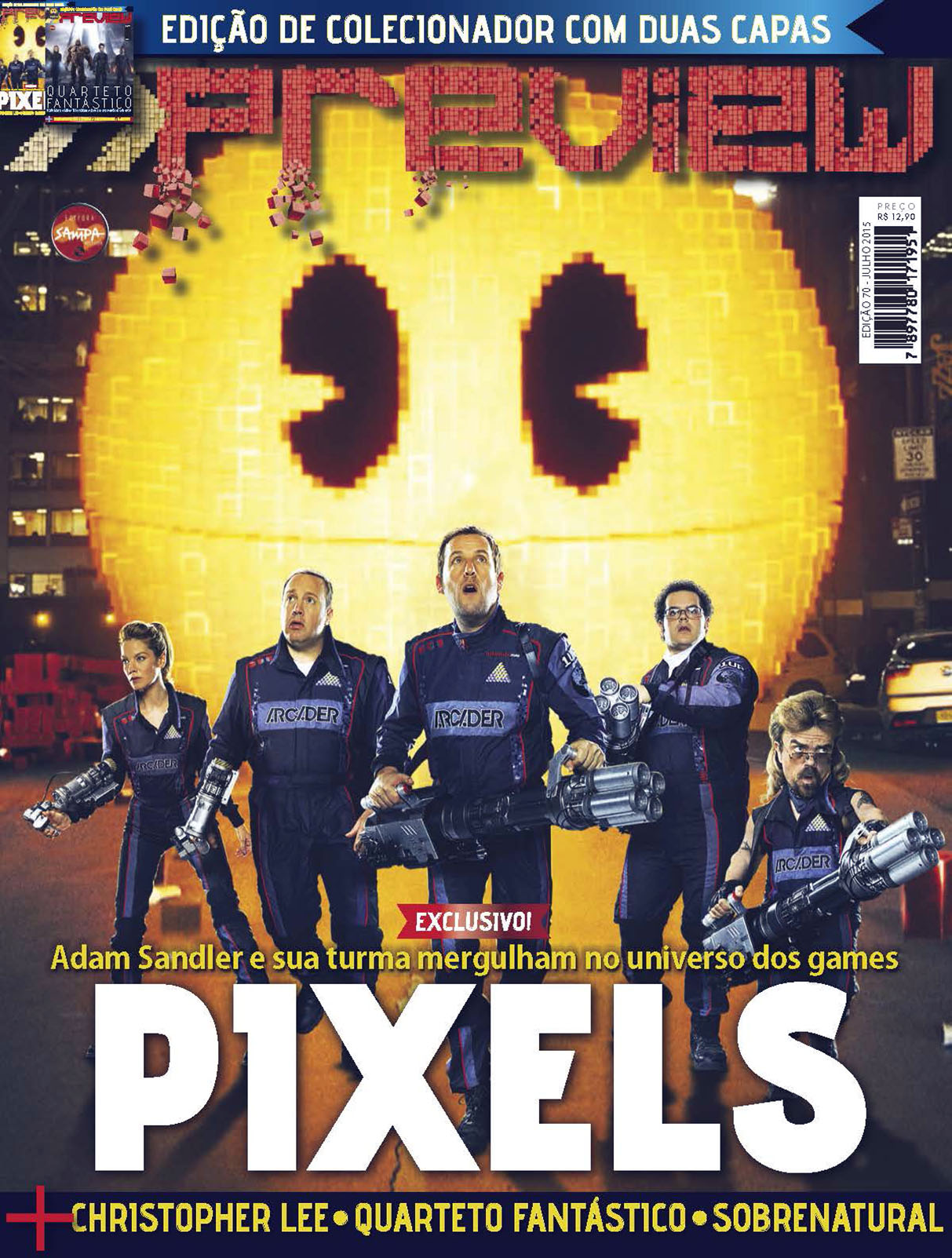Preview 70 capa Pixels