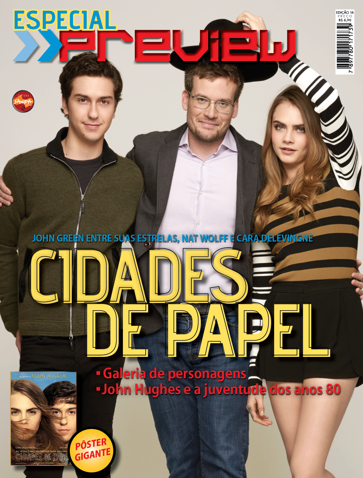 Preview Especial 16-PaperTowns-capa